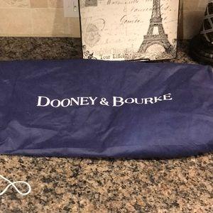 Dooney & Bourke Bags - Dooney & Bourke's Teagan Mulberry Purse.